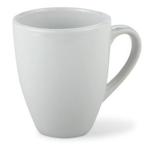petite tasse avec logo