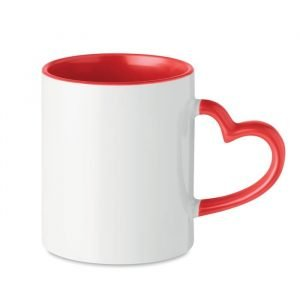 eco-friendly ceramic mug