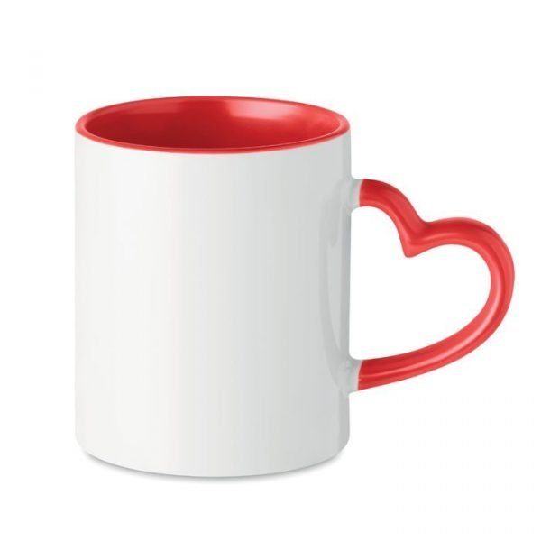 eco-friendly ceramic mug
